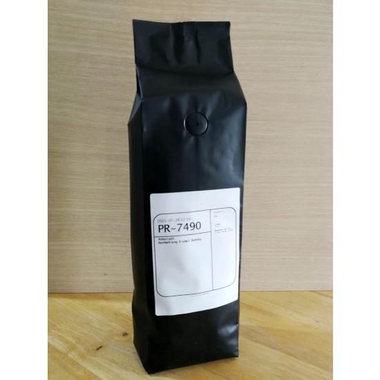 Robusta Whole bean Dark Roasted กาแฟโรบัสต้าคั่วเข้ม 500g